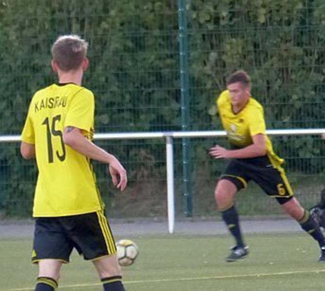 Fußball-Landesliga: IG Bönen nimmt einen Punkt aus Horsthausen mit – Kaiserau bleibt in Hombruch ein Remis verwehrt
