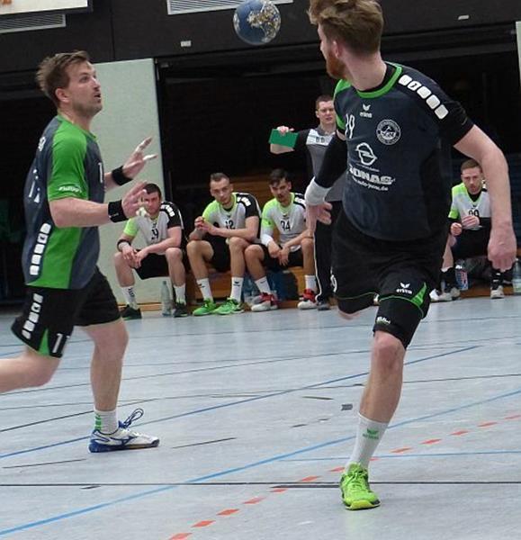 Handball-Bezirksliga: Nach dem Dellwiger Rückzug nur noch fünf Hellweg-Teams im Spielbetrieb