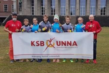 Der KreisSportBund Unna e.V. und das FBG Schwerte beim Jubiläumsfinale 2019 – Jugend trainiert für Olympia