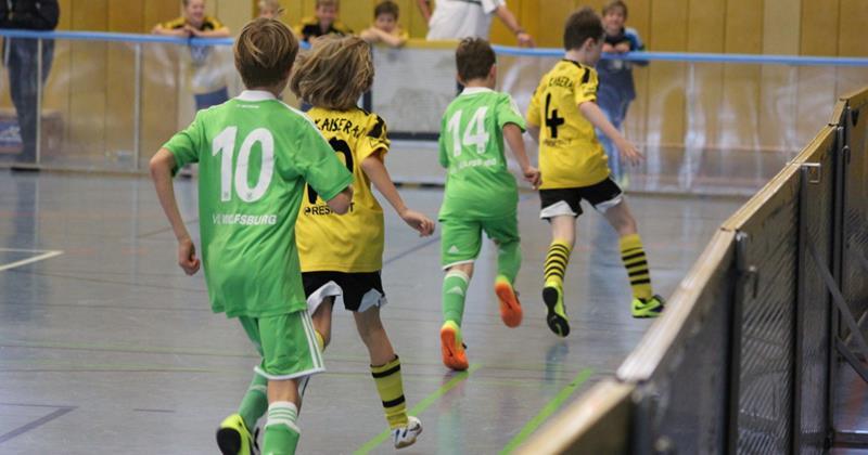 JSG Hellweg Unna sucht Nachfolger von Bayer Leverkusen