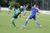 HSC mit Tests gegen Niederrhein-Oberligisten – News
