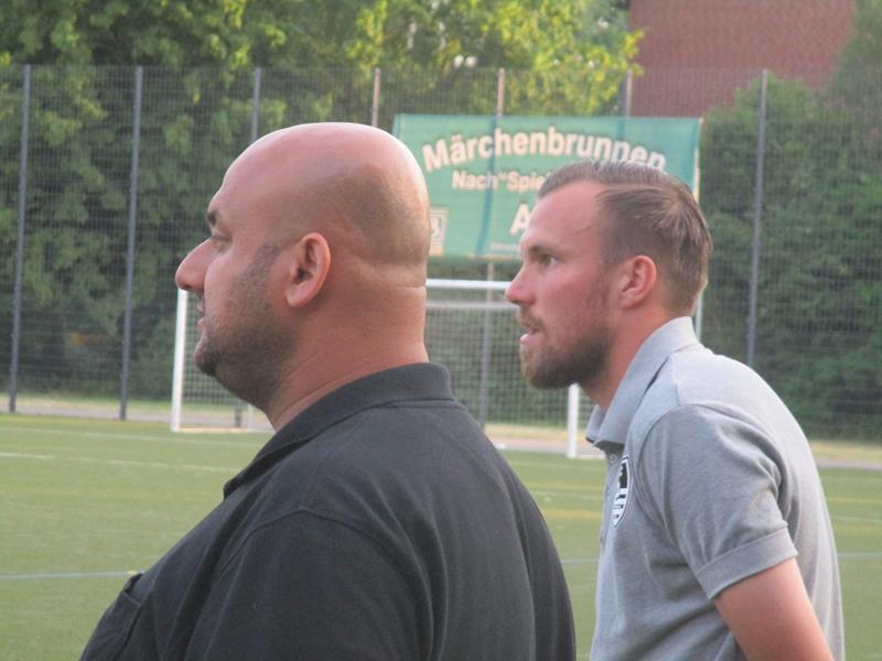 Fußball-Bezirksliga: Trainer-Statements zum 14. Spieltag