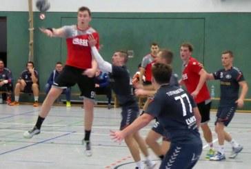 Handball-Bezirksliga: Kein Sieger im Bergkamener Stadtduell