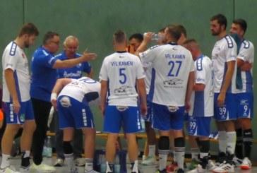 Handball-Bezirksliga: Personelle Ausfälle erschweren Vorbereitung der Bezirksligisten