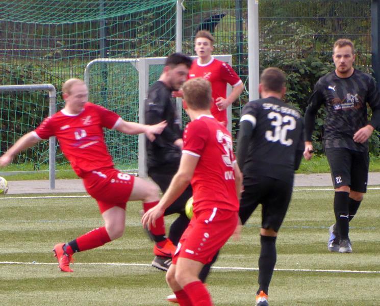 Fußball-Kreisliga: Notizen vom 13. Spieltag