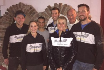Neuer Vorstand bei den TVG-Triathleten