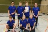 Landessportfest der Schulen: Der KSB Unna ermittelt Kreismeister im Badminton und Tischtennis