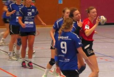 """KSV-Damen mit dem """"Auswärtsgesicht"""" gegen Leverkusen"""