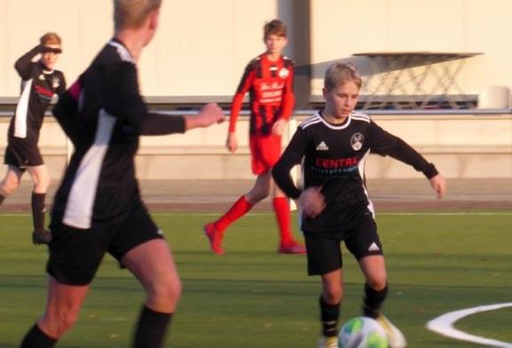 Holzwickeder A-Junioren mit Kantersieg