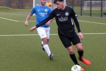 Fußball-Kreisliga A2: Königsborner SV wechselt den TSC an der Spitze ab