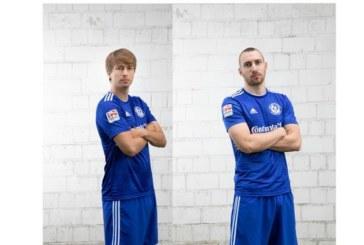 Zwei HSC-Abgänge: Christian Wazian und Florian Knafla