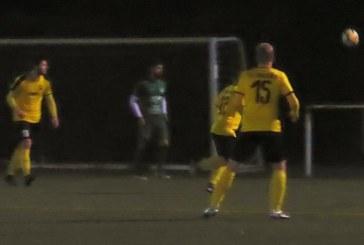 1:0 – SV Langschede nimmt alle drei Zähler aus dem Römerbergstadion mit
