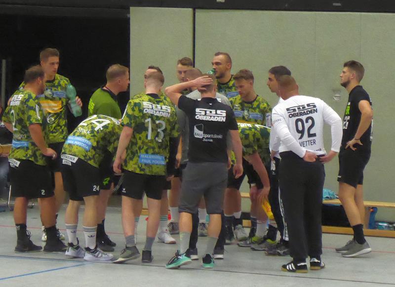 SuS Oberaden II ist in der Landesliga angekommen