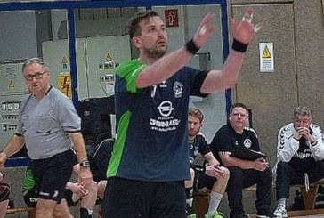 Handball-Bezirksliga: Erste Niederlage für Spitzenreiter SGH