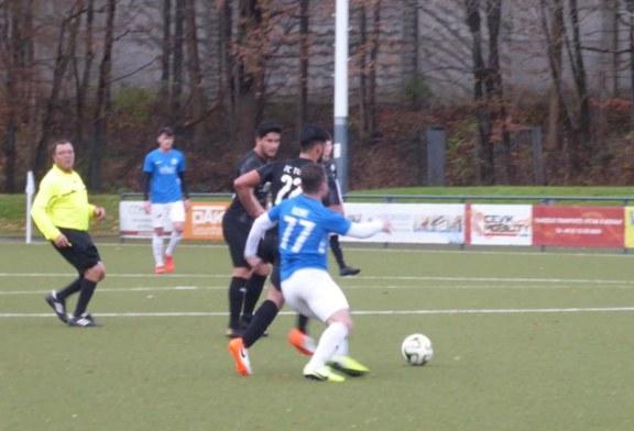 Fußball-Kreisliga A2: Königsborner SV baut Vorsprung auf vier Punkte aus.