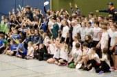 Ultimate Frisbee Jugend aus ganz Deutschland beim Junioren-Turnier des TV Südkamen vertreten