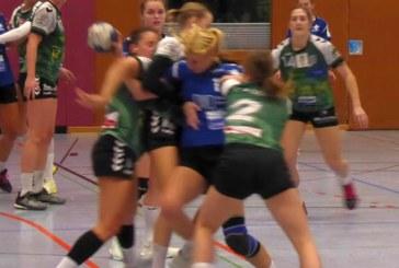 Handball-Ergebnisse am Freitag/Samstag