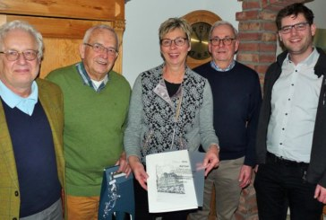 Rolf Kühl feiert 80. Geburtstag