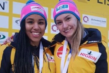 Laura Nolte gewinnt Weltcup-Rennen in La Plagne