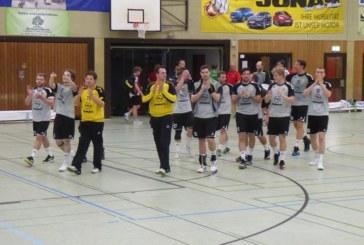 Handball-Bezirksliga: Domanski hört auf – Rothenpieler macht weiter