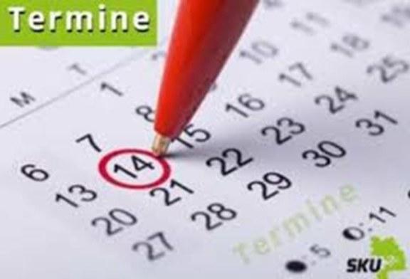 Sportprogramm vom 18. und 19. Januar