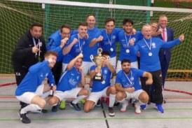 VfL neuer Kamener Stadtmeister im Hallenfußball