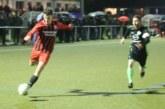 SGM jubelt über 3:0-Derbysieg im Mühlbachstadion