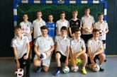 5. Junior-Coach-Lehrgang am PGU