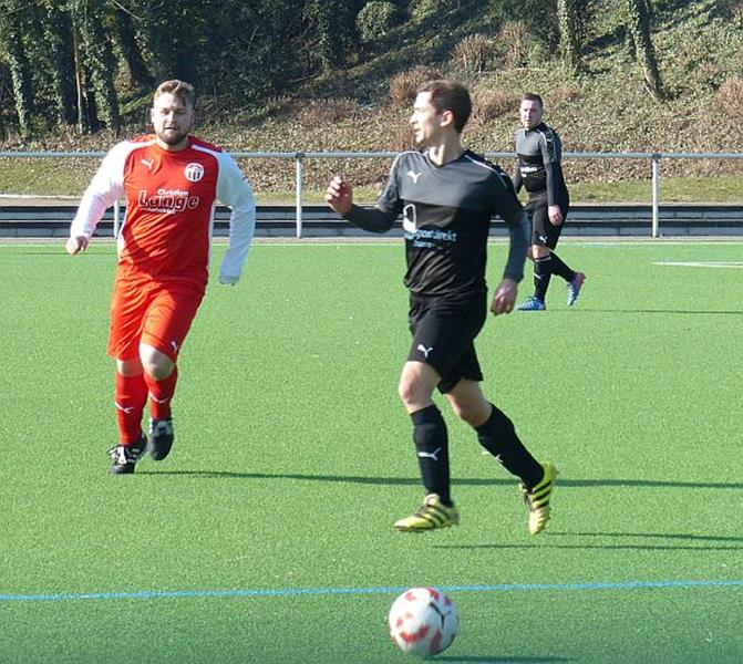 Fußball-Testspiele am Dienstag: Generalprobe für HSC II misslungen