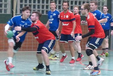 Handball-Bezirksliga: Zwei Hellweg-Duelle prägen den 16. Spieltag