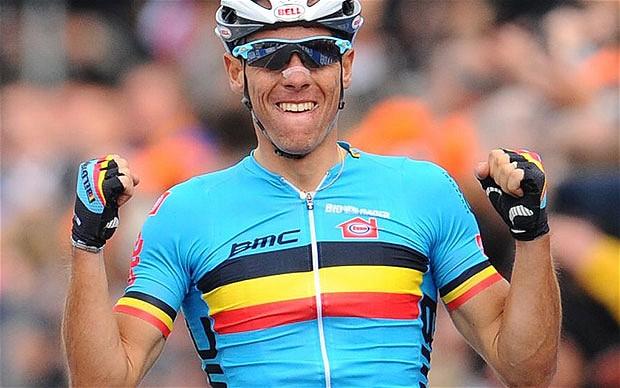 Mondiali Ciclismo 2012: Gilbert, quando vince un belga non è mai per caso…