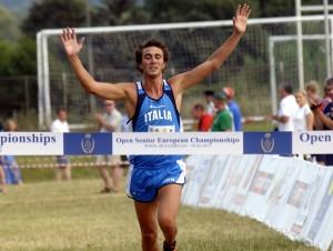 De Luca vince l'Europeo Pentathlon 2012