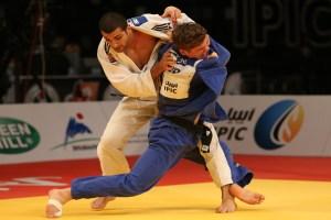 Judo grand Prix, Abu Dhabi, Judo