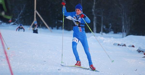 Italia sul podio in Finlandia nella Coppa del Mondo di Sci Orienteering