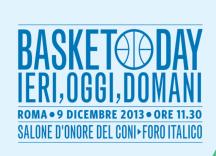 Basket, Basket ieri oggi e domani
