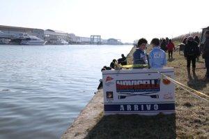 Navicelli Rowing Marathon