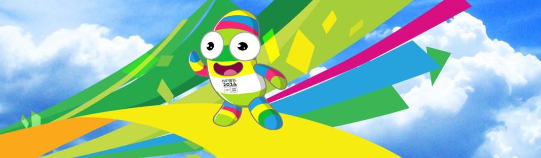 Nanijng 2014, Giochi Olimpici Giovanili, Youth Olimpic Games