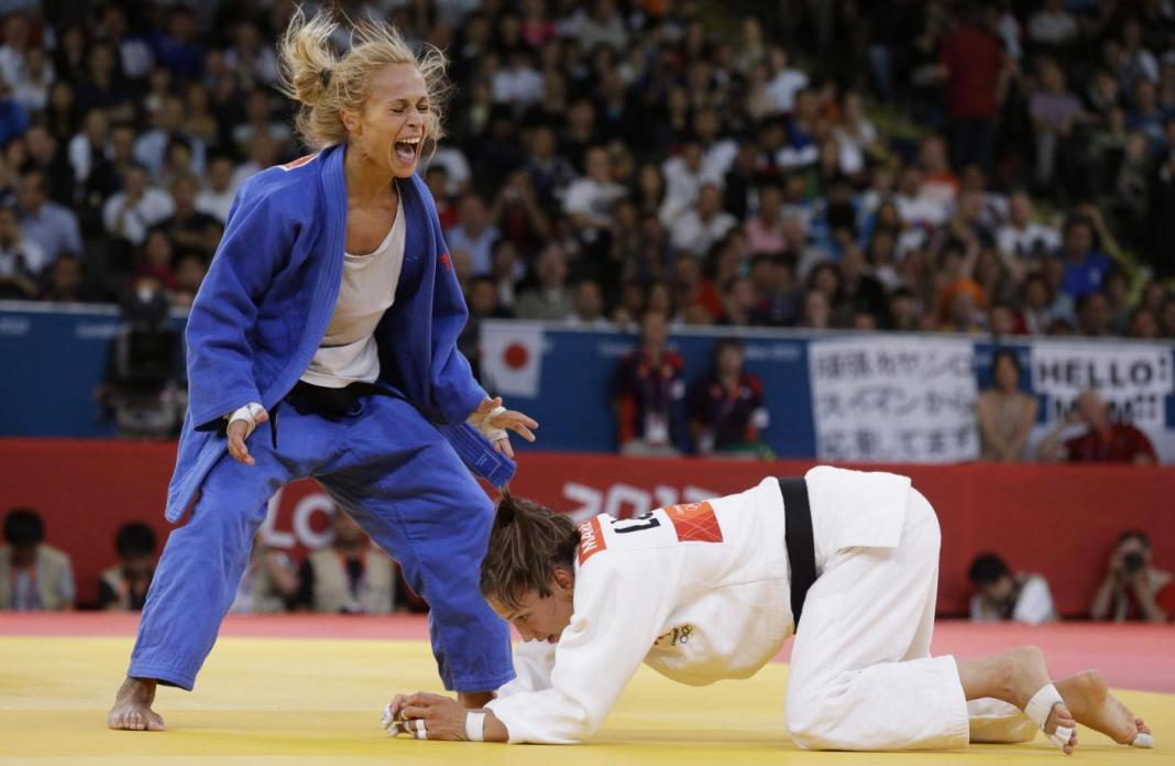 Forniciti, Judo