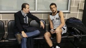 Pianiginai, NBA, Marco Belinelli, Fantastici 4