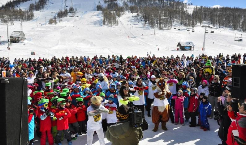 Bràulio Vertical Tour 2014: Donzelli e Patono si prendono il Colle