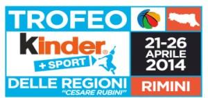 Presentato a Bologna il Trofeo delle Regioni Kinder + Sport Cesare Rubini