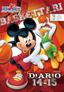 Diario Baskettari 2014-2015 e trofeo Topolino basket