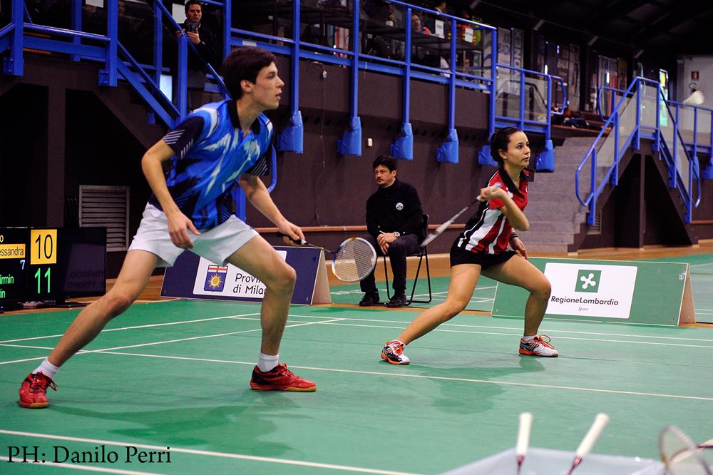 Campionati Italiani Badminton