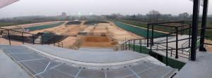 BMX Olympic Arena Verona