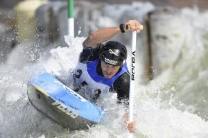 Coppa del Mondo Canoa Slalom