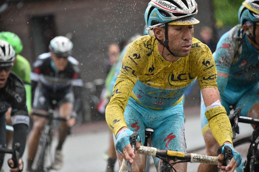 Nibali, Tour 2014, pavè, Arenberg