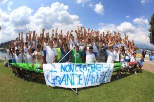 SC Varese il 25° Festival dei Giovani