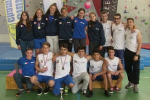 Coppa Europa Giovanile Speed