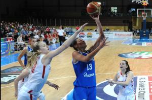 Mondiali U17 basket femminil