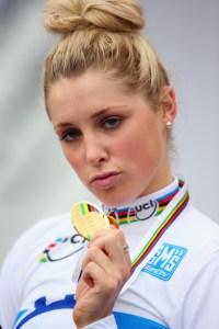Mondiali di ciclismo Ponferrada 2014, Crono individuale